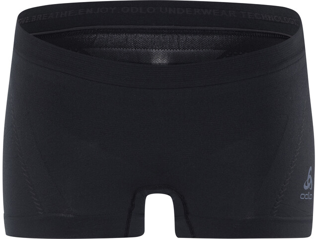 Odlo Evolution Light Panty Women black-odlo graphite grey